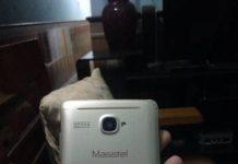 Thanh lý điện thoại Masstel N660