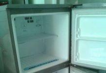 Thanh lý tủ lạnh LG 170l