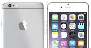 Thanh lý Apple Iphone 6 plus 16 GB bạc