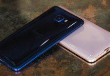 Thanh lý Điện thoại HTC U Ultra