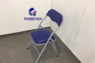 Thanh lý ghế gấp nội thất Đăng Khoa chính hãng nhiều ưu điểm của ghế inox