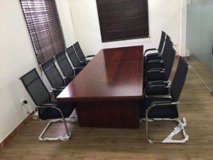 Nội thất Đăng Khoa bán bàn họp phù hợp nhất cho không gian văn phòng