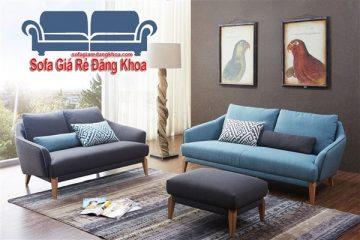Ghế sofa văng dài 2m cho phòng khách nhỏ hẹp mua ở đâu?