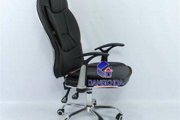 Kiểu ghế giám đốc lưng lưới hiện đại tại nội thất Đăng Khoa