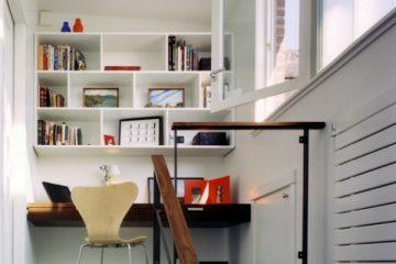 Nội thất Đăng Khoa mách bạn sáng tạo không gian từ những góc chết văn phòng