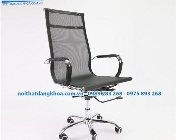 Ưu điểm nổi bật của chiếc ghế giám đốc, trưởng phòng GL304
